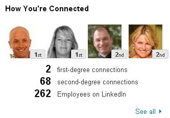LinkedIn tips voor verkopers en ondernemers