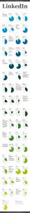 LinkedIn gebruik in Nederland 2013 [Infographic]