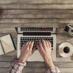 waarover moet ik bloggen