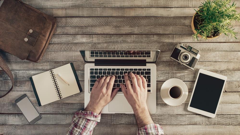 blog checklist zakelijk bloggen