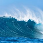 content tsunami - seo - sociale media - content marketing