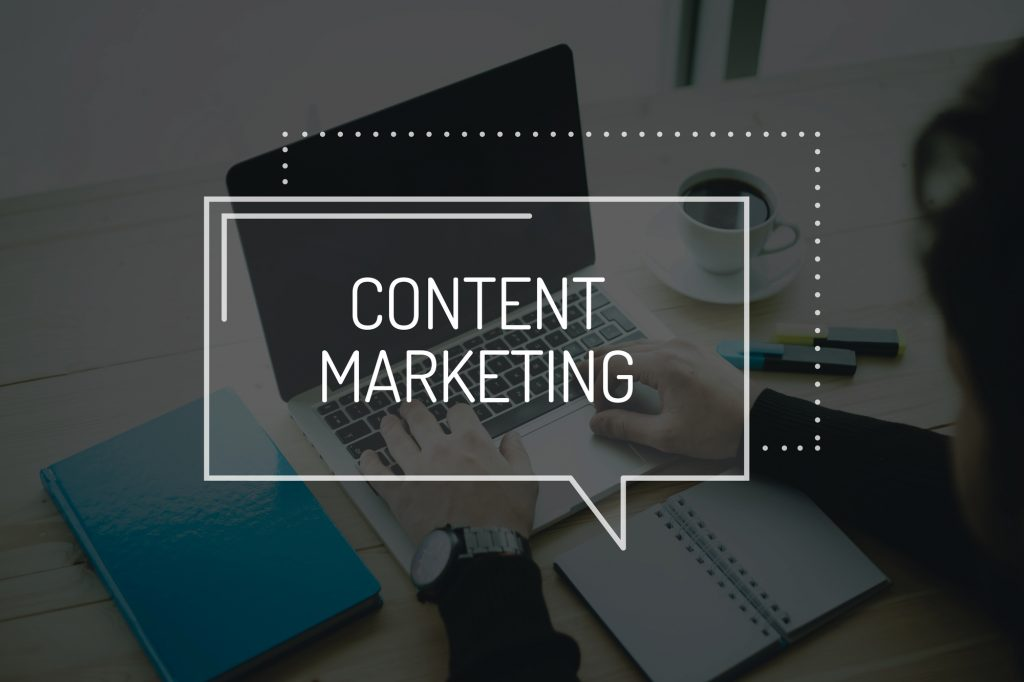 tips b2b content marketing