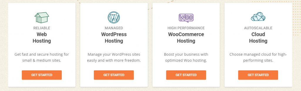 beste wordpress hosting 2020