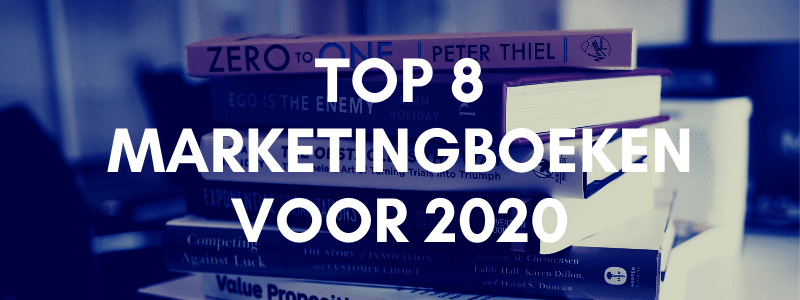 beste marketingboeken 2020