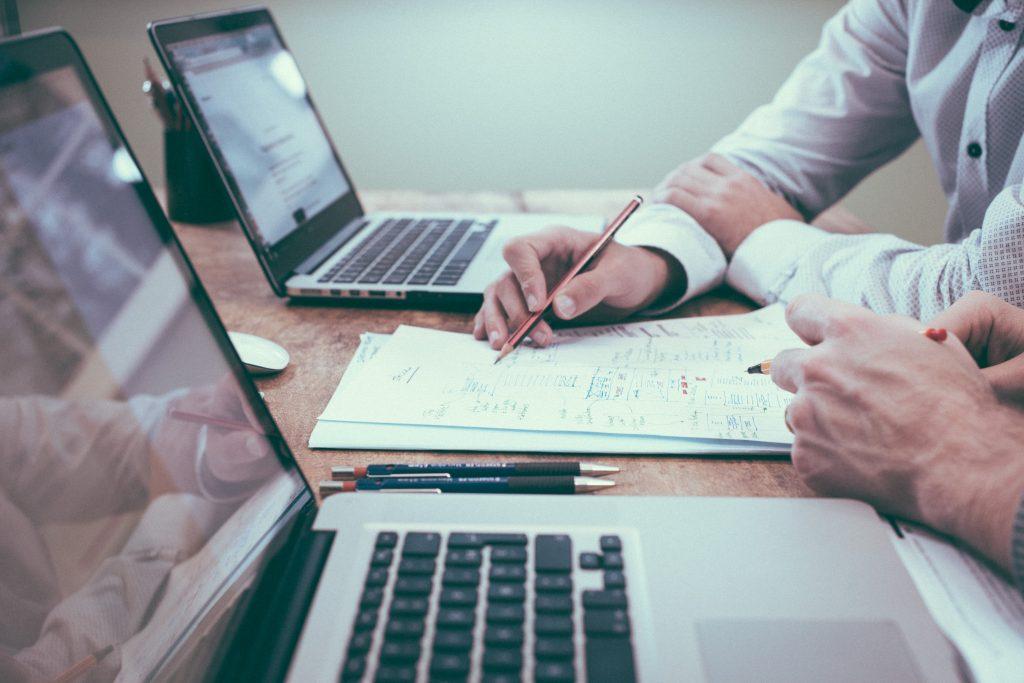 B2B e-commerce strategie